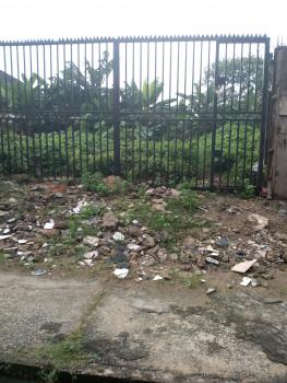1002sqm Land with Governors Consent, Parkview, Ikoyi, Lagos, Residential Land for Sale