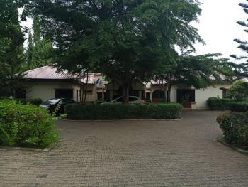 Massive 6 Bedroom Bungalow in Jabi, Jabi, Abuja, Detached Bungalow for Sale