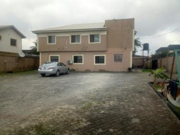 2 Units of 3 Bedroom Flats with Enough Vacant Land for More Development, Springfield Estate, Oke Ira Nla, Ado, Ajah, Lagos, Block of Flats for Sale