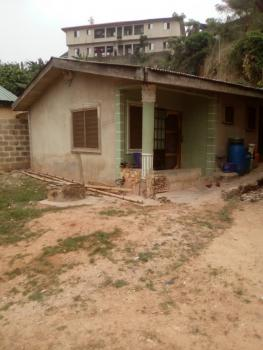 2 Bedroom Bungalow on Half Plot of Land, Magodo, Lagos, Detached Bungalow for Sale