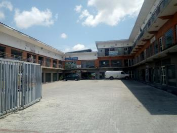 22sqm En Suite Shop/office Space in a Complex, Ado, Ajah, Lagos, Commercial Property for Rent