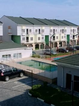 4 Bedroom Heaven on Earth Semi Detached Duplex, Agungi, Lekki, Lagos, Semi-detached Duplex for Rent