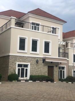 10 Units of 5 Bedroom Duplex, Katampe Extension, Katampe, Abuja, Detached Duplex for Sale