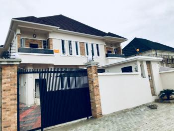 Luxury 4 Bedroom Semi Detached with Bq, Divine Homes, Thomas Estate, Ajah, Lagos, Semi-detached Duplex for Sale