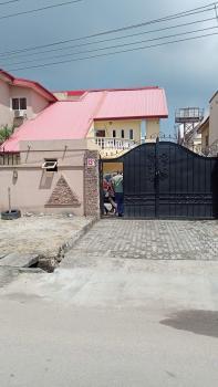 Spacious Service Mini Flat, Off Admiralty Road, Lekki Phase 1, Lekki, Lagos, Mini Flat for Rent