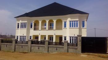 Luxury 6 Bedroom Semi Detached Duplex., Adjacent Wuye Modern Market, Wuye, Abuja, Semi-detached Duplex for Sale