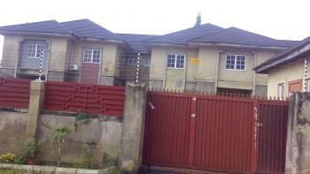 a 3 Bedroom Semi Detached Duplex All En-suit., Opposite Cbn Quarters Gate, Karu, Abuja, Semi-detached Duplex for Sale