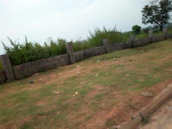 3100sqm Fenced Mixed Use Land, Dahiru Musdafa Street, Wuye, Abuja, Mixed-use Land for Sale