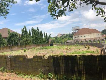 Build and Live 1600sqm Land, Off Citec/ Jabi Link Road, Dakibiyu, Abuja, Residential Land for Sale