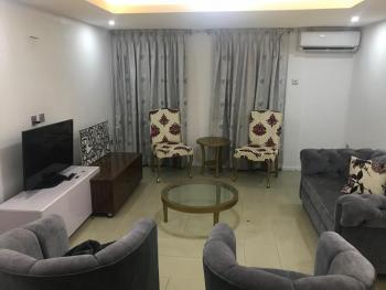 3 Bedroom Well Furnished Apartment for Shortlet, Adetokunbo Ademola, Victoria Island (vi), Lagos, Flat Short Let