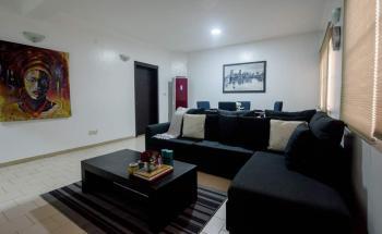 3 Bedroom Semi Detached Duplex for Shortlet, Off Fola Osibo, Lekki, Lagos, Semi-detached Duplex Short Let