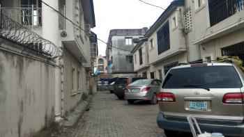 Lovely Mini Flat, with Pop, Upstairs, Off Abiodun Street, Shomolu, Lagos, Mini Flat for Rent