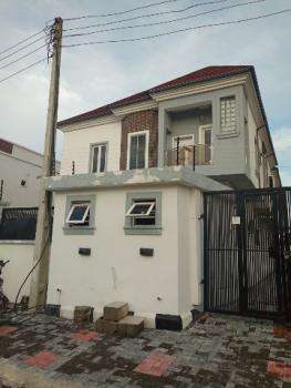 a Newly Built 5 Bedroom Fully Detached Duplex, Off Chevron Drive, Chevy View Estate, Lekki, Lagos, Detached Duplex for Rent