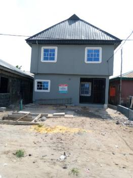 Standard Room and Parlour, Adeba Primary School, Adeba, Lakowe, Ibeju Lekki, Lagos, Mini Flat for Rent