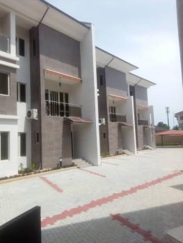 6 Units of 4 Bedroom Terrace Duplex with Swimming Pool and Gym., Old Ikoyi, Ikoyi, Lagos, Terraced Duplex for Rent