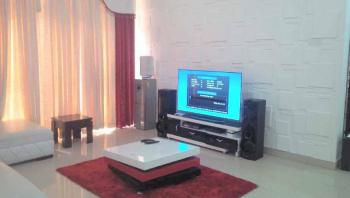 Luxury 2 Bedroom Apartment, Milverton, Off Friends Colony Estate, Jakande, Lekki, Lagos, Flat Short Let