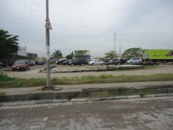 3000sqm Prime Commercial Land, Along T.f. Kuboye Street, Near Ocean Crest School (lekki-right), Lekki Phase 1, Lekki, Lagos, Commercial Land for Sale