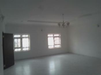 Luxury Spacious 5 Bedroom Terrace Duplex with 4 Sitting Rooms and Attached Bq, 4 Units in a Compound, Wuye, Abuja, Terraced Duplex for Sale