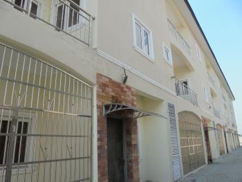 Newly Built, 5 Numbers, 4 Bedroom Terrace Duplex, Issac Olokun Aluko, Lekki, Lagos, Terraced Duplex for Rent