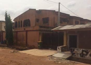 a Block of 4 Units of 3 Bedroom Flat, Abule Egba, Agege, Lagos, Block of Flats for Sale