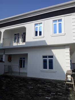 4 Bedroom Brand New Semi Detached, Atlantic View Estate, Lekki, Lagos, Semi-detached Duplex for Rent