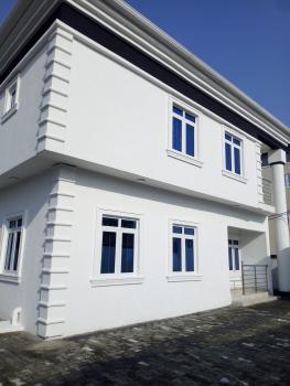 4 Bedroom Fully Detached Brand New, Atlantic View Estate, Lekki, Lagos, Detached Duplex for Rent