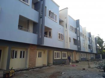 Newly Built 4 Bedroom Terrace Duplex, Chevy View Estate, Lekki, Lagos, Terraced Duplex for Sale