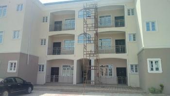 Brand New 3 Bedroom Flat, Lento, Jabi, Abuja, Flat for Rent