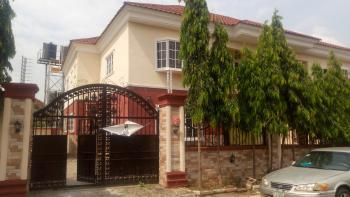 4 Bedroom Semi Detached House + Bq, By Brains & Hammers, Cedacrest Road, Gudu, Abuja, Semi-detached Duplex for Rent