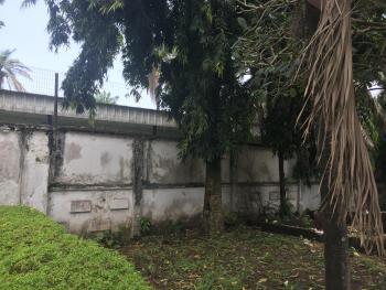 Large Expanse of Land, Thompson Avenue, Old Ikoyi, Ikoyi, Lagos, Mixed-use Land for Sale