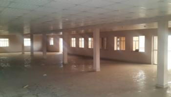 234sqm Open Plan Office Space, Shomolu, Lagos, Office Space for Rent