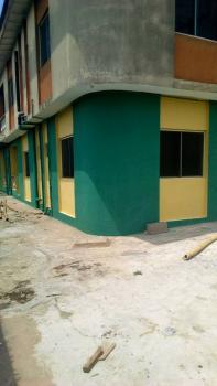 Four Flats of 3 Bedroom, Igando, Ikotun, Lagos, Block of Flats for Sale