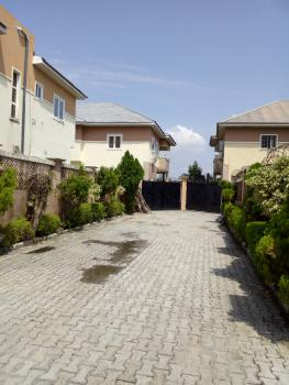 4 Bedroom with Bq, Brand New, New Road, Lekki, Lagos, Detached Duplex for Rent