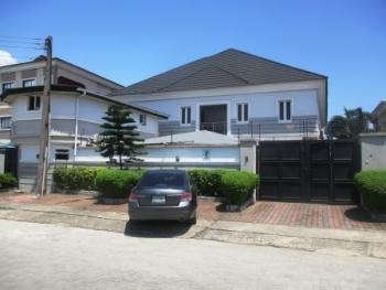 Lovely 5 Bedroom House and 2 Units of 3 Bedroom Flat, Right Hand, Lekki Phase 1, Lekki, Lagos, Commercial Property for Sale