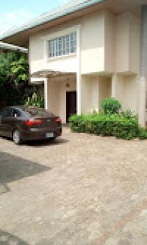 Luxury 3 Bedroom Apartment Plus Bq with Excellent Facilities, Parkview, Ikoyi, Lagos, Flat for Rent