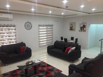 Luxury Fully Serviced 3 Bedroom Apartment, Lekki Phase 1, Lekki, Lagos, Flat Short Let