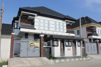 Brand New 4 Bedroom Semi-detached Duplex and a Bq, Oral Estate, By Second Toll Gate, Lekki, Lagos, Semi-detached Duplex for Sale