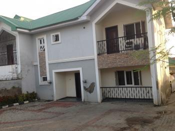 3 Bedroom Semi Detached Duplex with Bq, Main Street, Suncity Estate, Galadimawa, Abuja, Semi-detached Duplex for Sale