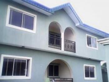 8 Numbers of 3 Bedroom Flats and 4 Numbers of 2 Bedroom Flats, Sangotedo, Ajah, Lagos, Block of Flats for Sale