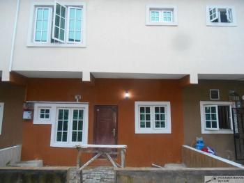 Luxury 3 Bedroom Terrace Duplex, Phase 4, By General Paint, Lekki Gardens Estate, Ajah, Lagos, Terraced Duplex for Rent
