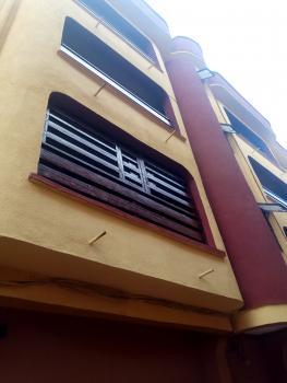 3 Bedroom Flat, Enekwasumpu Omogba, Onitsha, Anambra, Flat for Rent