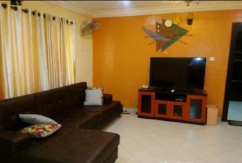 2 Bedroom Flat, Mko Abiola Garden, Alausa, Ikeja, Lagos, Flat Short Let