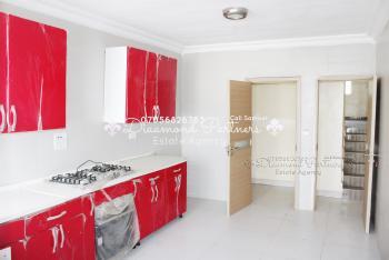 4 Bedroom Terrace Serviced Duplex, Lekki Phase 1, Lekki, Lagos, Terraced Duplex for Rent