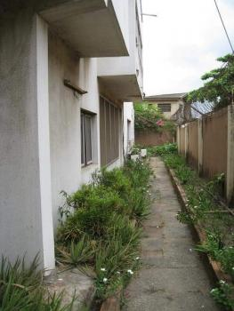 Nice 5 Bedroom Fully Detached Duplex Plus 2 Bedroom Detached Bq in a Nice  Environment, Aguda, Surulere, Lagos, Detached Duplex for Sale