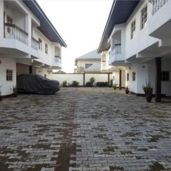 Furnished and Serviced Apartment, Ada George, Nta Road, Port Harcourt, Rivers, Terraced Duplex Short Let