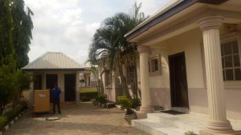 3 Bedroom Bungalow + Bq, Apo-duste, Cedacrest Road, Gudu, Abuja, Detached Bungalow for Sale