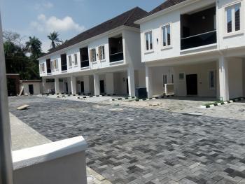 Newly Built and Beautifully Finished Serviced 3 Bedroom Terrace Duplex, Lekki Conservation Road, Lekki Expressway, Lekki, Lagos, Terraced Duplex for Sale