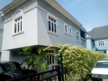 Luxury 5 Bedroom Terrace Duplex, Jabi, Abuja, Terraced Duplex for Sale