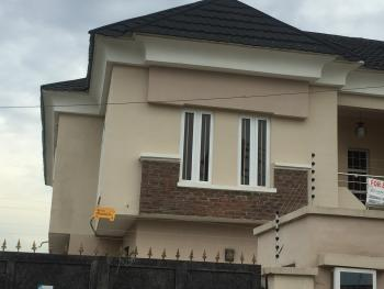 Well Finished Brand New 4 Bedroom Duplex, Phase 2, Gra, Magodo, Lagos, Detached Duplex for Sale
