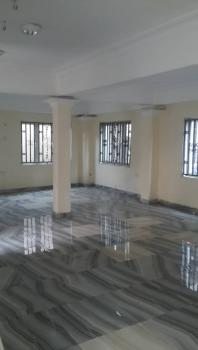 55sqm Open Plan Office Space, Fadeyi, Shomolu, Lagos, Office Space for Rent